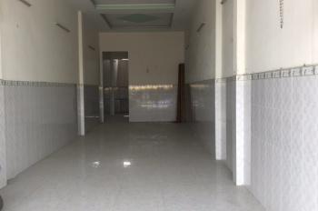 Cho thuê nhà MT giá rẻ đường Võ Văn Hát, P. Long Trường, Quận 9, DT: 84m2, giá 10 tr/th, 0931817898
