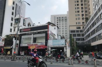 Cần bán gấp đất xây văn phòng công ty góc đường Điện Biên Phủ - Ung Văn Khiêm quận Bình Thạnh