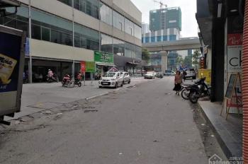 Bán đất Trần Phú, Hà Đông, 2 mặt thoáng trước sau, đường ô tô. 40m2, LH 0866885229