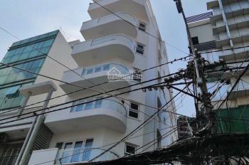Cần bán gấp nhà góc 2 mặt tiền đường Cô Bắc, Q1. 6.5x16m 6 lầu, HĐ thuê 80tr/th, giá 21 tỷ