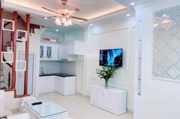 Bán nhà phố Khương Trung, Thanh Xuân. DT 28m2, 4T giá 2,17 tỷ, LH 0338206666