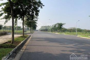 Cần bán gấp lô đất 2 MT Nguyễn Khoa Đăng, khu Thạnh Mỹ Lợi, Q. 2, DT 110m2, 40tr/m2. LH 0938513545