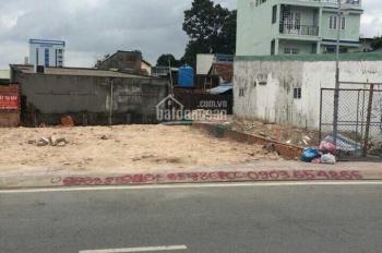 Bán đất 5 lô Nguyễn Ảnh Thủ, SHR, gần Hiệp Thành City, KCN Tân Thới Hiệp, 100m2, LH 0938.002.986