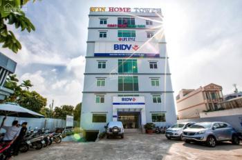 Cho thuê văn phòng mặt tiền Trần Não-Quận 2-20-120m2-HHMG-LH BQL tòa nhà Mr.Luật-039410093