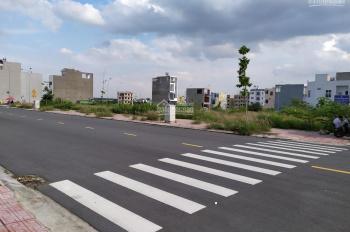 Bán đất TTHC Dĩ An, đường Nguyễn Tri Phương, Bình Dương, chỉ từ 19tr/m2 x 80m2, SHR. LH 0987762404