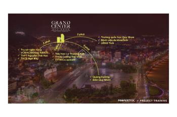 CĐT Hưng Thịnh mở bán CH smarthome cao cấp đầu tiên tại TT TP Quy Nhơn. Từ 35tr/m2 - CK đến 18%