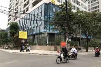 Cho thuê 237m2 sàn thương mại tầng 1 dự án 90 Nguyễn Tuân, Thanh Xuân siêu đẹp giá cực rẻ