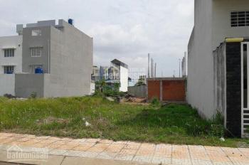 Đất thổ cư, số sẵn đường Phạm Văn Thuận, gần chợ Tân Mai, giá 800tr/100m2, SHR, XDTD, 0939278962