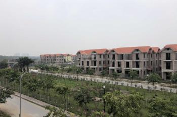 Cần bán biệt thự BT9 KĐT Phú Lương mặt công viên cộng đồng, giá 3 x tr/m2. LH: 0988855504