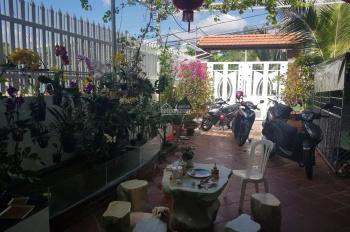 Bán nhà 3 tầng mặt tiền Lương Định Của, Nha Trang gần chợ Vĩnh Ngọc. LH 0931508478