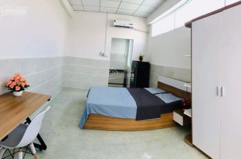 Cho thuê phòng trọ ngay ngã tư Hàng Xanh giá rẻ