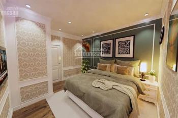 Nhà ở xã hội Cát Tường - Thống Nhất 3 phòng ngủ đường Lê Thái Tổ Thành Phố Bắc Ninh