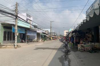 Đất nền mặt tiền xã Tân Bửu, sinh lời ngay, chỉ 15 tr/m2, SHR, XDTD Bank 70%, LH 0904863913
