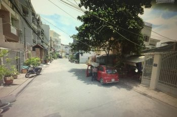 Chính chủ bán đất đường Phạm Hùng, P9, Q8, 100m2, ngay chợ Phạm Thế Hiển, sang tên ngay