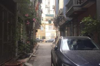 Bán gấp trước Tết nhà Phạm Tuấn Tài, S=52,56m2, ô tô đỗ cửa