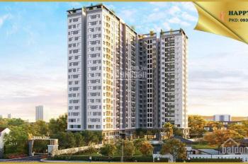 Sở hữu căn hộ ngay mặt tiền TP Thủ Dầu Một đầy đủ nội thất chỉ với 360tr