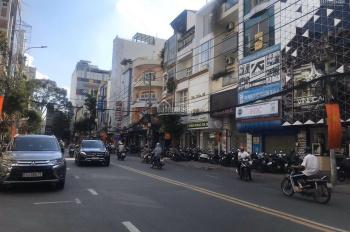 Bán nhà mặt tiền Phan Ngữ, Đa Kao, Quận 1. DT: 4.3x21m đang cho thuê 60 triệu giá chỉ 19,8 tỷ TL