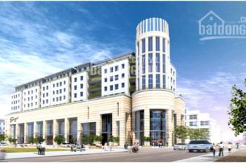 Hot cho thuê văn phòng tòa nhà 09 Trần Thánh Tông, Hai Bà Trưng 0 - 100 - 200 - 500 - 1000m2