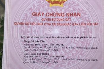 Bán nhanh đất đẹp, phong thủy đẹp tại thôn Phước Trung, xã Phước Đồng, Nha Trang. LH Tâm-0907805888