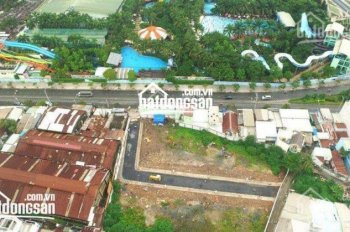 Mở bán đợt 1 đất MT Nguyễn Trọng Quyền, Kênh Tân Hóa, 100m2, SHR. LH 0346747777
