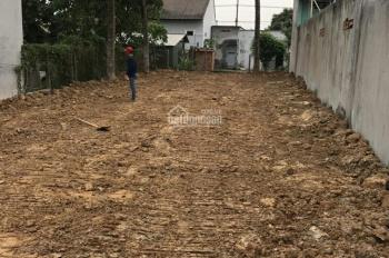 Cần bán đất mặt tiền đường số 11, xã Tân Thông Hội, Củ Chi