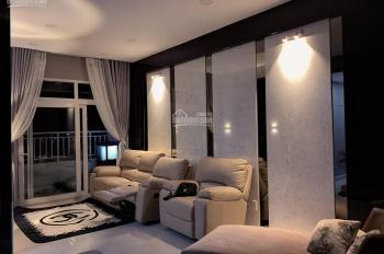 Cho thuê căn hộ Botanic Towers, diện tích: 90m2, 2 phòng ngủ, đầy đủ nội thất. Cho Thuê giá: 13tr