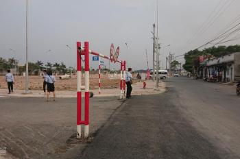 Chỉ 16TR/m2 Đất tại KDC DĨ AN sát TRUNG TÂM HÀNH CHÍNH, đường Nguyễn Tri Phương,80m2, LH:0946810857