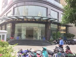 Cho thuê văn phòng hạng B tại tòa Capital Building vị trí hot, xây mới, hoạt động ngay