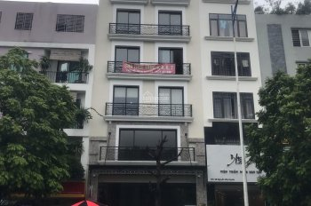 Cho thuê MBKD phố Cầu Giấy - Nguyễn Khánh Toàn 130m2 giá chỉ 577.750đ/m2/tháng. LH 03991099999