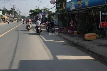 Bán đất mặt tiền đường Lý Tự Trọng, Long Khánh, sát THCS Dân Lập, sổ riêng, 90m2, 695tr, 0931137078