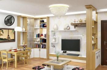 Bán căn hộ chung cư 64m2 Ecohome 1 - Đông Ngạc, full nội thất, 2PN, 2 WC, giá 1.4 tỷ. LH 0983617283
