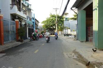 Chính chủ cần bán nhà hẻm 496 Dương Quảng Hàm 5.7x22m công nhận 120m2 giá 7.4 tỷ TL LH 0909255594