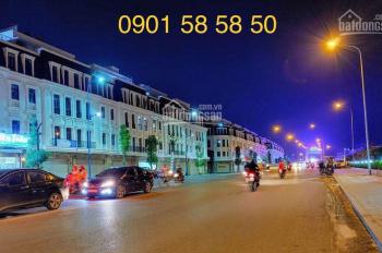 Phân phối trực tiếp chủ đầu tư dự án Hoàng Huy RiverSide, giá chỉ từ 4,8 tỷ đồng 0901 58 58 50