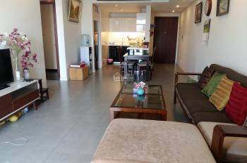 Căn hộ cao cấp 2PN (80m2), 3 phòng ngủ view cầu Nhật Tân - Sông Hồng - Hồ Tây cho thuê giá tốt nhất