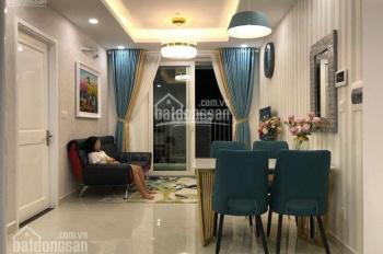 Cho thuê Saigon Mia 2PN nội thất cơ bản chỉ 10tr/th, 50m2 tặng 1 năm phí QL. LH 0939720039