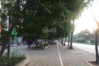 Cho thuê mặt bằng kinh doanh đường Nguyễn Văn Cừ 4 tầng, 18tr/tháng