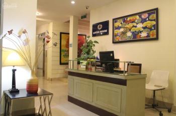 Cho thuê căn hộ dịch vụ giá rẻ giao quận Tây Hồ, Cầu Giấy, tiện nghi, hiện đại văn minh.