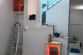 Cho thuê nhà 4x12m Bửu Đình, 1 trệt 1 lầu, 2 phòng ngủ