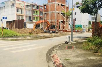 Bán đất KDC Hai Thành liền kề Tên Lửa, Bình Tân. Sổ hồng riêng, KDC sầm uất thuận tiện KD mua bán