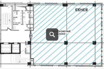 [Hot] Cho thuê VP tòa nhà V-Building, 125-127 Bà Triệu, Hai Bà Trưng, 0-50-100-200-300-500-1000m2