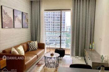 Cần bán gấp căn hộ Grand Riverside 1PN 50m2 full nội thất giá 2.7 tỷ, LH 0909943545