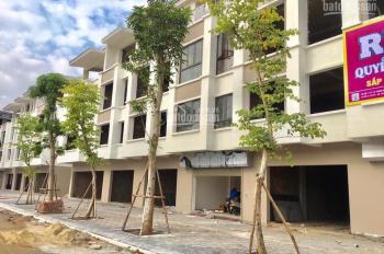 Bán nhà phố 85m2 rẻ nhất dự án Ecorivers Hải Dương. LH: 0969416661