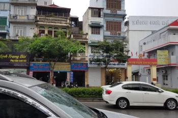 Lô góc 3 mặt, Trương Định, Hoàng Mai 115m2, 3 tầng KD tốt giá sốc 8.7 tỷ