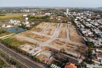Bán đất nền sổ đỏ mặt tiền Hùng Vương trung tâm TP Bà Rịa giá tốt