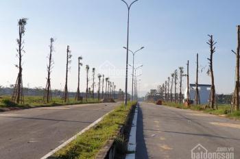 Bán lô đất 125m2, đường 24m trung tâm TP Quảng Ngãi. Giá 1,x tỷ.Ngân Hàng Hỗ Trợ 70% LH: 0914411010
