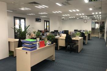Cho thuê sàn văn phòng hạng B tại Quận Hà Đông, giá 150 nghìn/m2/tháng