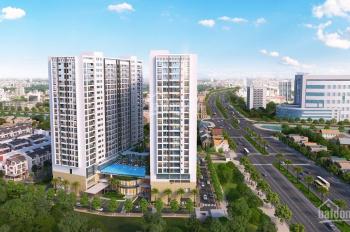 Bán căn 3PN, 93m2 dự án Green Pearl Minh Khai có trả góp ký HĐ trực tiếp CĐT 090.628.1869