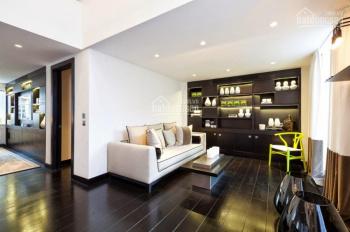 Cho thuê căn hộ cao cấp tại chung cư 15 - 17 Ngọc Khánh, Ba Đình, 130m2, 3PN, giá 15 triệu/tháng