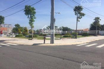 Bán đất mặt đường Huỳnh Tấn Phát KDC Phú Xuân Nhà Bè giá chỉ 870tr, XDTD, LH: 0964.831.439
