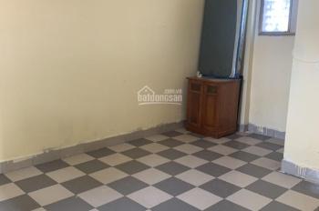 Phòng trọ Đại Từ đủ nóng lạnh, điều hòa, máy giặt, vệ sinh khép kín